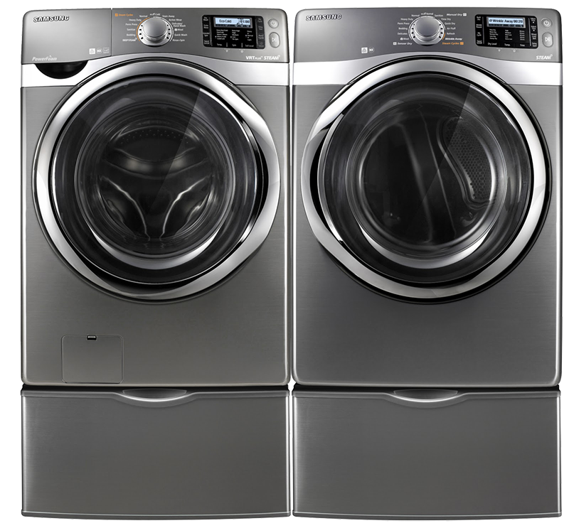 Washer And Dryer ~ David s appliance over years of experience